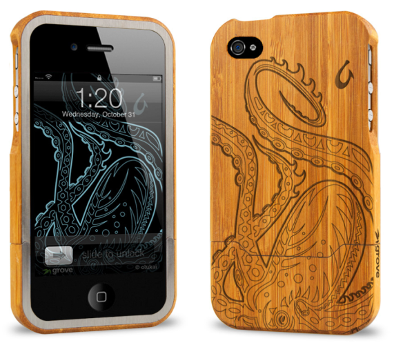iphone-legno